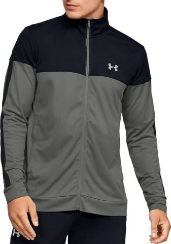 Trenirka Under Armour SPORTSTYLE PIQUE TRACK JACKET