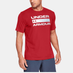 Tričko Under Armour Team Issue Wordmark