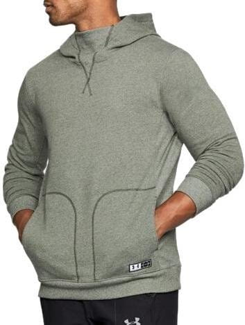 Felpe con cappuccio Under Armour UA Accelerate Hoodie