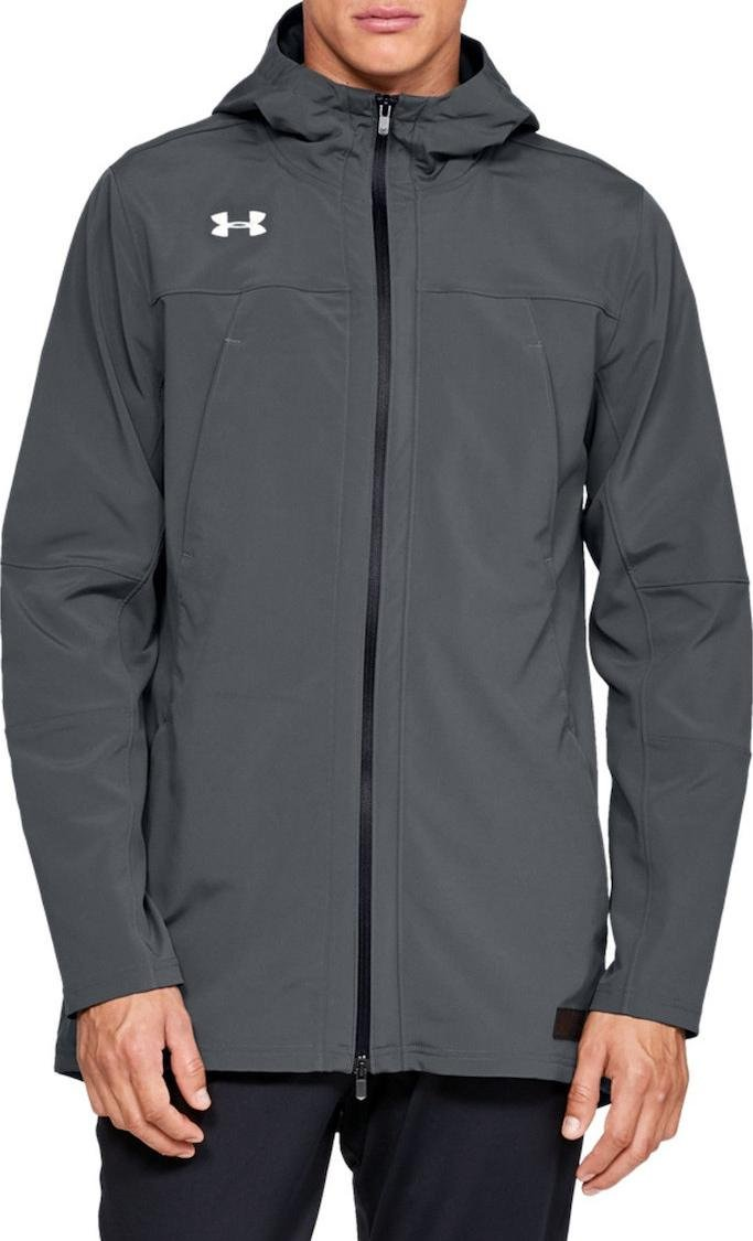 Bunda s kapucňou Under Armour UA Accelerate Terrace Jacket
