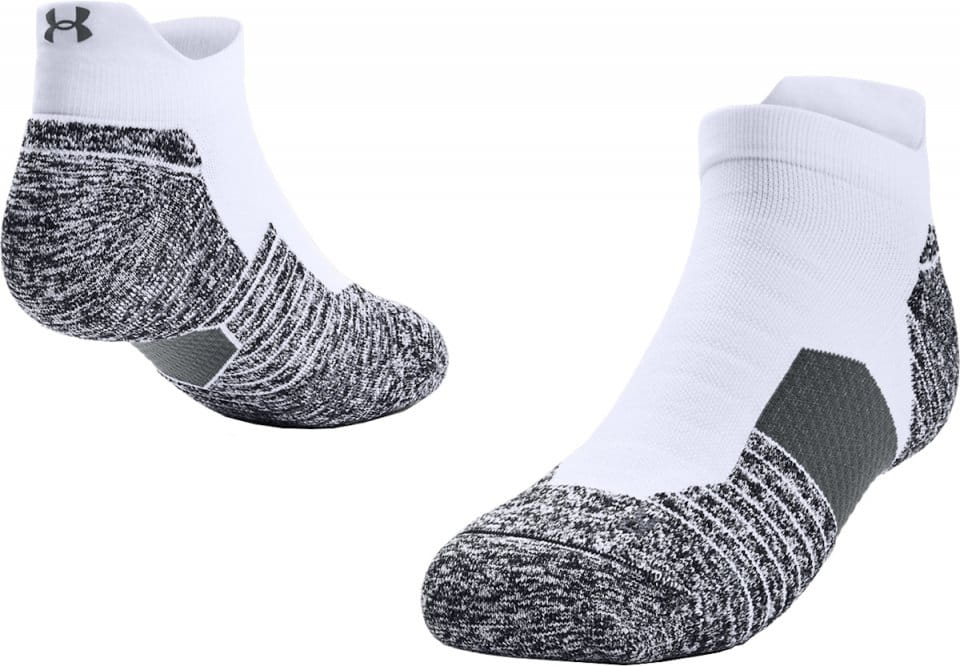Socken Under Armour UA Run Cushion NS Tab