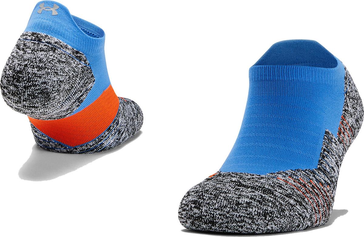 Běžecké nízké ponožky Under Armour Run Cushion