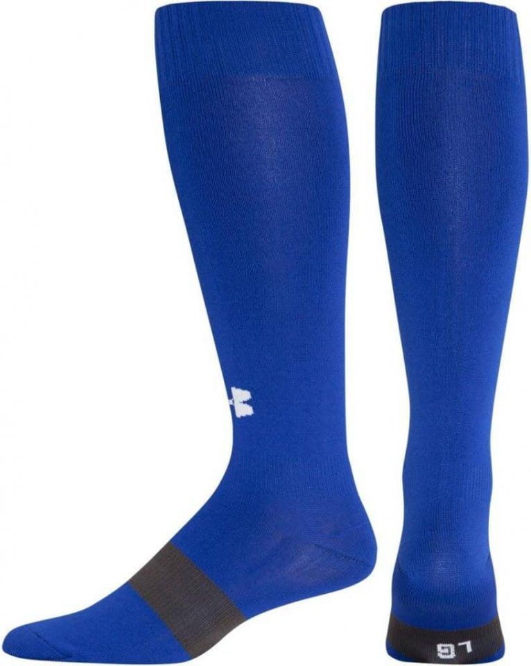 Calze da calcio Under Armour UA SOCCER SOLID OTC