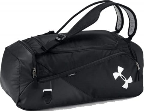 UA Contain Duo SM Duffle BP