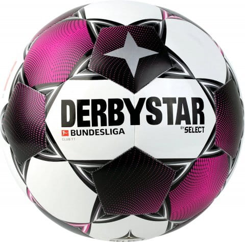 Ballon Derbystar Bundesliga Club TT Trainingsball