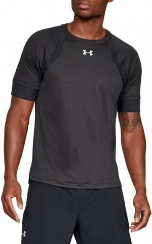 Magliette Under Armour HEXDELTA SHORTSLEEVE
