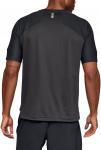Pánské běžecké tričko s krátkým rukávem Under Armour Hexdelta