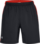 Pantalón corto Under Armour LAUNCH SW 2N1 GRAPHIC SHORT