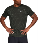 Triko Under Armour UA STREAKER PRINTED SS CREW