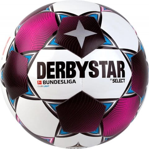 Balón Derbystar Bundesliga Club Light 350g training ball