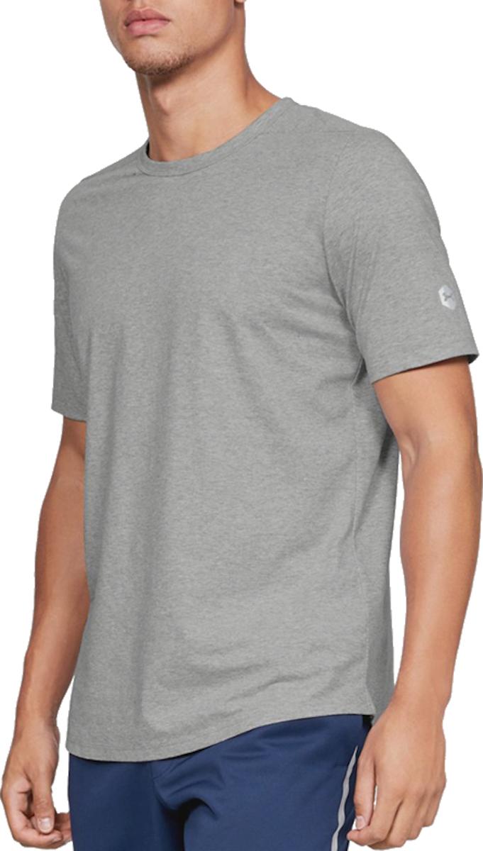 Pánské tričko s krátkým rukávem Under Armour Recover
