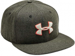 Kšiltovka Under Armour Men s Huddle Snapback 2.0-GRN