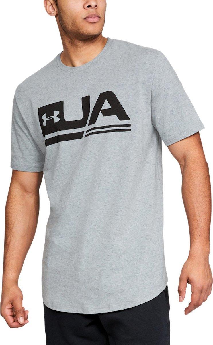 Pánské tričko s krátkým rukávem Under Armour Sportstyle