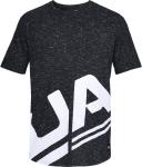 Pánské tričko s krátkým rukávem Under Armour Sportstyle Branded