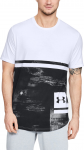 Triko Under Armour UA Sportstyle Print SS