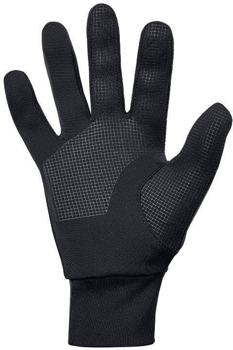 Rukavice Under Armour Mens CGI Run Liner Glove