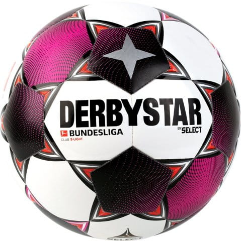 Lopta Derbystar Bundesliga Club SLight 290g training ball