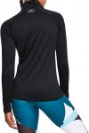 Dámské tričko s dlouhým rukávem Under Armour 1/2 Zip - Solid