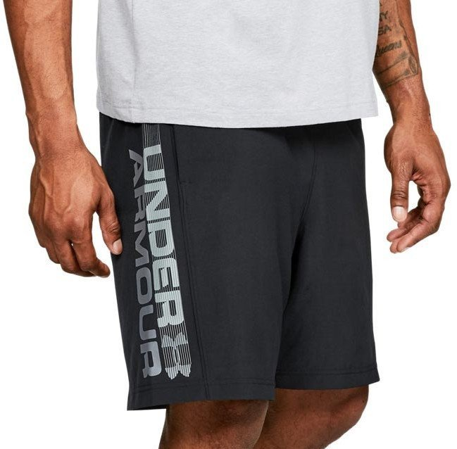 Šortky Under Armour Woven Graphic Wordmark Short