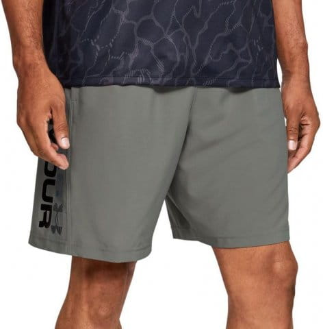 Šortky Under Armour UA Woven Wordmark Shorts