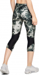 Pantalones 3/4 Under Armour Armour Fly Fast Printed Capri-GRY