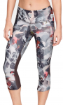 Pantalones 3/4 Under Armour Armour Fly Fast Printed Capri