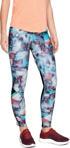 Nohavice Under Armour Armour Fly Fast Printed Tight