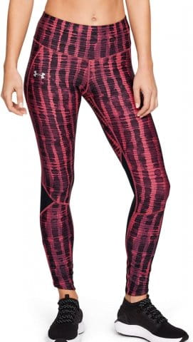 Hlače Under Armour Armour Fly Fast Printed Tight