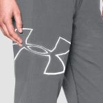 Nohavice Under Armour Big Logo Fleece Jogger