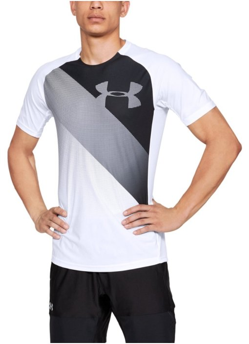 Under Armour Vanish SS Rövid ujjú póló