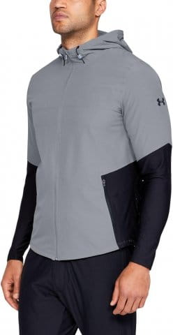 Jacheta cu gluga Under Armour Vanish Hybrid Jacket