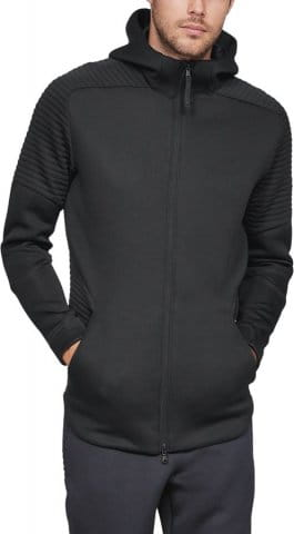 Mikina s kapucí Under Armour UNSTOPPABLE MOVE FZ HOODIE