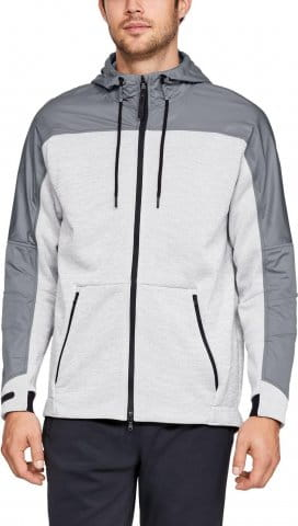 Veste à capuche Under Armour UNSTOPPABLE COLDGEAR SWACKET