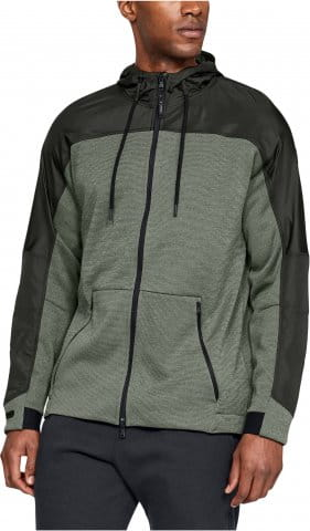 Hooded jacket Under Armour UNSTOPPABLE COLDGEAR SWACKET