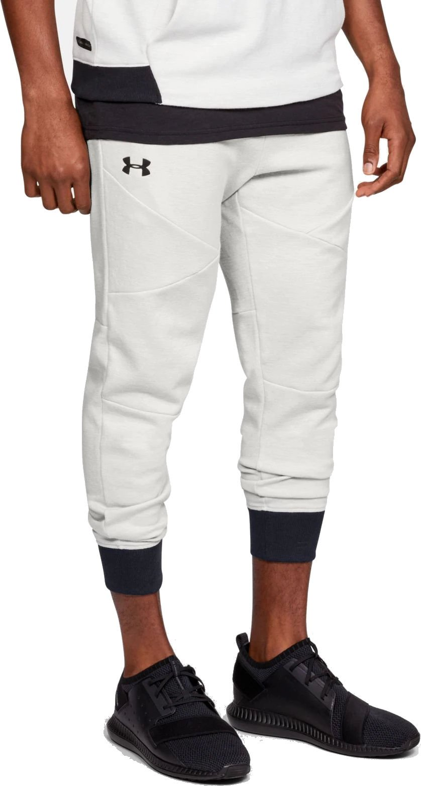 Kalhoty Under Armour UA Unstoppable 2X Knit Jogger
