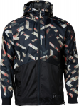 Pánská bunda s kapucí Under Armour Unstoppable Windbreaker