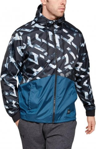 UNSTOPPABLE WINDBREAKER