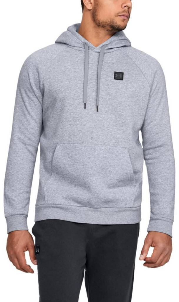 Under Armour RIVAL FLEECE PO HOODIE Kapucnis melegítő felsők