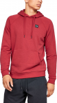 Mikina s kapucí Under Armour RIVAL FLEECE PO HOODIE