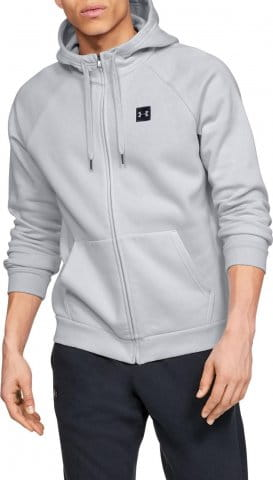 Sweatshirt met capuchon Under Armour RIVAL FLEECE FZ HOODIE