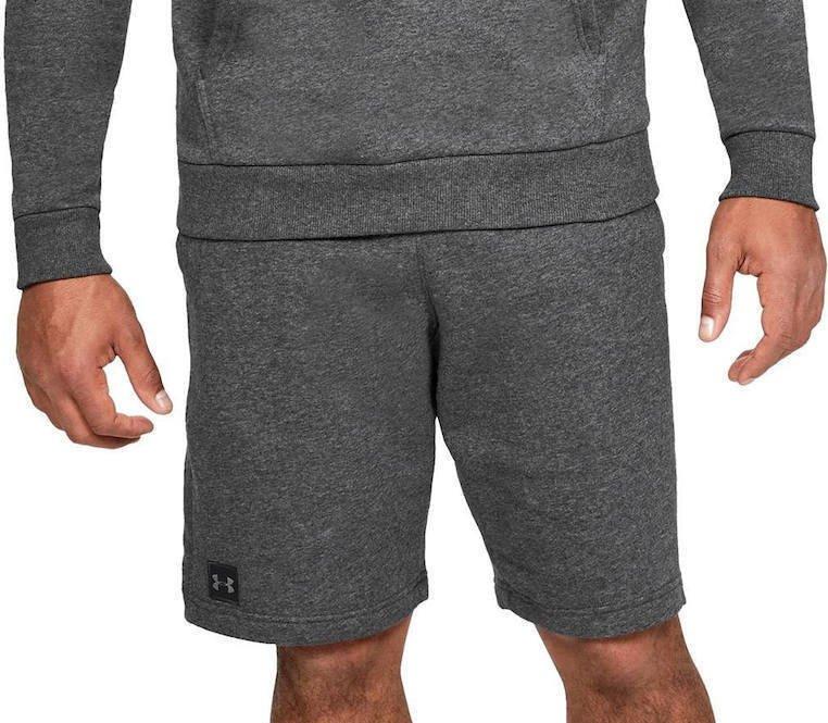 Pantalón corto Under Armour RIVAL FLEECE SHORT