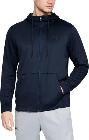 Trenirka s kapuljačom Under Armour ARMOUR FLEECE FZ HOODIE