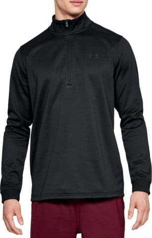 Under Armour ARMOUR FLEECE 1/2 ZIP Hosszú ujjú póló