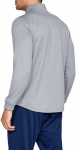 Pánské tričko s dlouhým rukávem Under Armour Fleece 1/2 Zip
