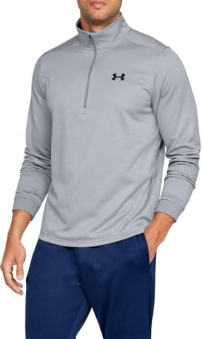 Magliette a maniche lunghe Under Armour ARMOUR FLEECE 1/2 ZIP