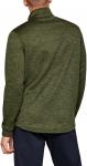 Camiseta de manga larga Under Armour ARMOUR FLEECE 1/2 ZIP