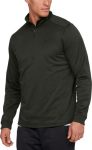 Triko s dlouhým rukávem Under Armour ARMOUR FLEECE 1/2 ZIP