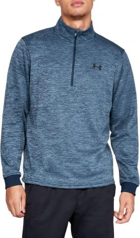 Tee-shirt à manches longues Under Armour ARMOUR FLEECE 1/2 ZIP