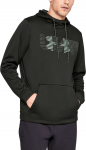 Mikina s kapucňou Under Armour ARMOUR FLEECE SPECTRUM PO HOODIE