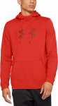 Mikina s kapucí Under Armour ARMOUR FLEECE SPECTRUM PO HOODIE